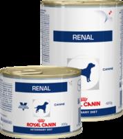 Royal Canin Renal для собак с ХПН