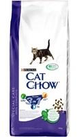Cat Chow Feline 3 in 1