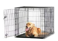 Savic Переноска-клетка Dog Cottage, 61*44*50 см