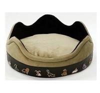 Fauna international Лежак мягкий TOBY BED 40*40*17 см