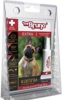 Mr. Bruno Экстра для собак весом 10-20кг