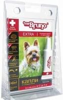 Mr. Bruno Экстра для собак весом до 5 кг