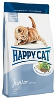 Happy Cat Юниор ФитВелл