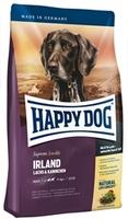 Happy Dog Ирландия Суприм Сенсибл Лосось - Кролик