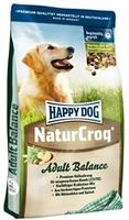 Happy Dog НатурКрок Баланс Домашний сыр