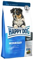 Happy Dog Медиум Бэби