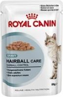 Royal Canin Hairball Care в соусе, 0,085 кг