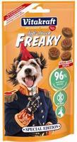 Vitakraft Лакомство для собак FREAKI оленина