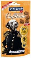 Vitakraft Лакомство для собак CAPITANO индейка