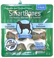 SmartBones Dental Mini  8шт