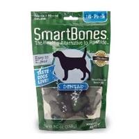 SmartBones Dental Mini 16 Pack
