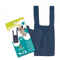Ferplast Пакеты для совка Sacco Igienico 24