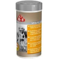 8 in1 Multivitamin & Mineral Tablets for Adult Dog, 70 табл.