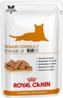 Royal Canin Senior Consult Stage 2 пауч