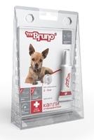 Mr. Bruno Plus для собак до 5 кг