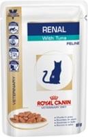 Royal Canin Renal Тунец