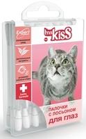 Ms.Kiss Палочки для ухода за глазами кошек