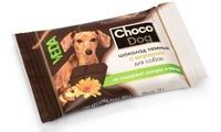ВЕДА Шоколад для собак черный