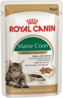 Royal Canin Мейн-кун, в соусе, от 15 месяцев