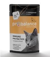 ProBalance Immuno Protection Говядина