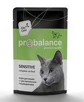ProBalance Sensitive.