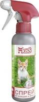 Ms.kiss Спрей репеллентный, 200мл