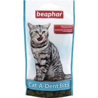 Beaphar Подушечки  для чистки зубов, 35г
