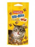 Beaphar Подушечки  с витаминной пастой, 35г