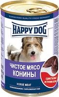 Happy Dog Мясо конины