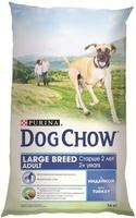 Dog Chow Adult Large Breed Turkey & Rice