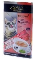 Edel Cat Крем-суп /лосось/