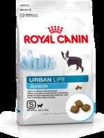 Royal Canin Urban Junior Small Dog