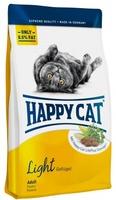 Happy Cat Эдалт Лайт ФитВелл