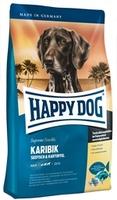 Happy Dog Карибик Суприм Сенсибл Морская Рыба