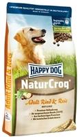 Happy Dog НатурКрок Говядина и рис