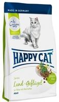 Happy Cat la Cuisine Био-птица