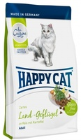 Happy Cat la Cuisine Био-птица
