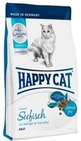 Happy Cat La Cuisine Морская рыба