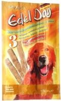 Edel Dog Колбаски /курица,индейка,пивные дрожжи/  1*3
