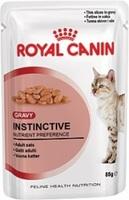 Royal Canin Instinctive 0,085кг в соусе (12шт/уп)