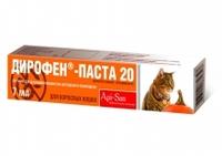 Дирофен паста для кошек