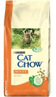 Cat Chow Adult Chicken and Turkey