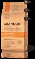 Grandorf Junior с Ягненком и рисом