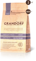 Grandorf Sterilized