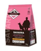 Savarra Adult All Breeds Lamb