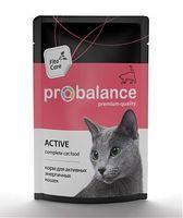 ProBalance Active