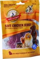 Pet Benefit Лакомства Грудки куриные влажные  (мягкие)