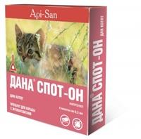 Дана Спот-Он для котят