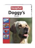 Beaphar Витамины Doggy's Senior, 1 табл.