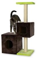 Trixie Домик для кошки НАЛДО